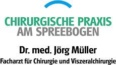 Chirurgische Praxis am Spreebogen